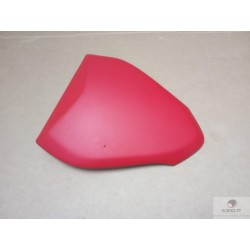 REAR SEAT BRUTALE RED 04-09