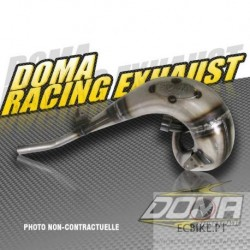 RACING FACTORY EXHAUST PIPE HVA CR 250 / WR 250 99-99